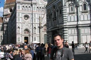 Toszkán kalandok: Firenze
