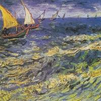 A tengerről