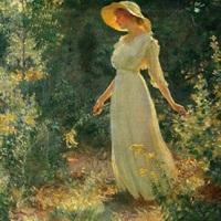 A kertben - In the Garden