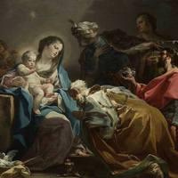 Kicsike Jézus megszületett