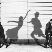 Árnyék és tánc