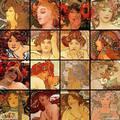 Alfons Mucha remekei