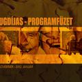Nyugdíjas-programfüzet fehérvári időseknek
