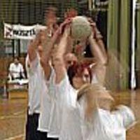 Diáknapok, Adriano Celentano és nyugdíjas-sportparti
