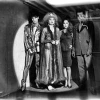 The Cramps - Primitive