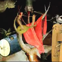 Buckethead - Spokes for the Wheel of Torment