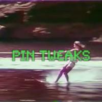 Pin Tweaks - Girl On The Wire