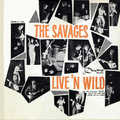 The Savages - The World Ain't Round, It's Square