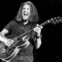 Alex Skolnick Trio - War Pigs