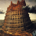 Florian Ostertag - Babel / Father John Misty- Funtimes in Babylon