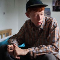 King Krule / Zoo Kid - Our Getting Ribs