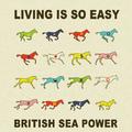Mark Ronson-BTI-The Bike Song, British Sea Power- Machineries of Joy