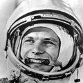 Yuri Gagarin - Za Kosmosom