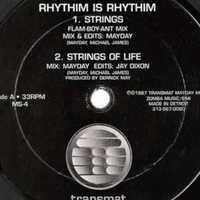 Rhythim Is Rhythim - Strings of Life