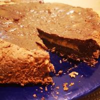 Az amerikai álom: mogyoróvajas csokitorta