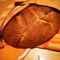 Ahol kalács nincs, a kenyér is jó...de még milyen jó!