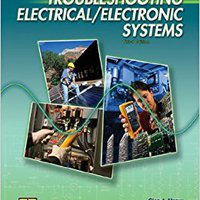 Troubleshooting Electrical/Electronic Systems Download Pdf