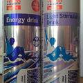 Tesco Value Light Stimulation Drink