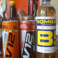 Bomba! Sugarfree 600ml