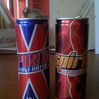 Spirit és Spirite (vagy Spirite X)
