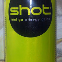 Shot and Go 500ml