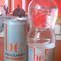 Be! Fresh 'N' Focused (500ml)