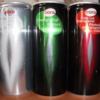 Cora Cola