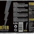 Silver Power - dobozváltozás