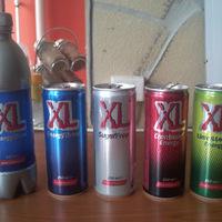 XL nagyteszt