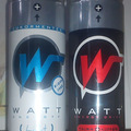 Új Watt és Watt Cukormentes