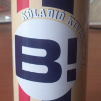Bomba! Classic Strong Cola