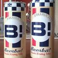 Bomba! Cola 250ml