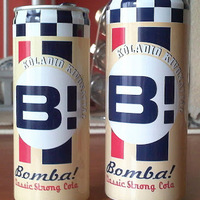 Bomba! Cola 250ml