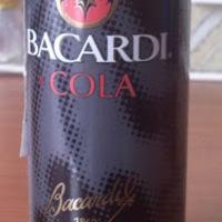 Bacardi Cola