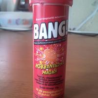 Bang! - pezsgőtabletta