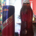 Red Bull Simply Cola (üveges)