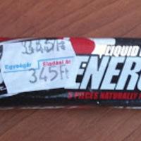 Go Fast! Energy Gum