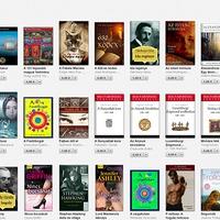 Re-poszt: A magyar könyv és az iBookstore