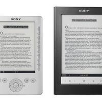 Sony olvasót karácsonyra
