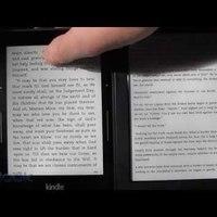 Villámposzt: Kobo H2O vs Kindle Voyage