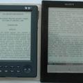Sony PRS-600 teszt
