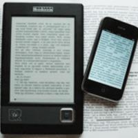 E-könyv olvasó VS PDA