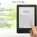 Kindle kollekció - 2014