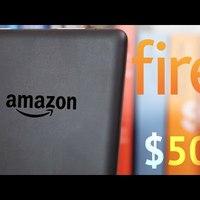 Akinek a Nexus sok - Kindle Fire 5