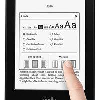 Kindle-utóhang