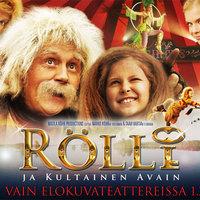 Aranykulcs a finn mozikban