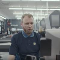 Kasszás Erzsi finn kollégája