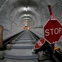 A Crossrail lett az angolok négyes metrója