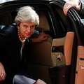May: aki itt van 5 éve, maradhat a Brexit után is
