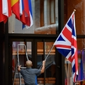 Mostantól az Egyesült Királyság nem tagja az EU-nak